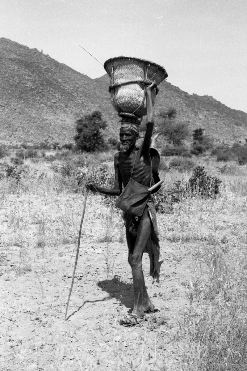 ironworking in africa The bantu language probably spread from the nigeria-cameroon border over much of africa south of the sahara ironworking technology probably dispersed from the.